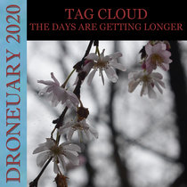 The Days Are Getting Longer cover art