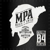 Skillz B4 Status cover art