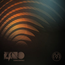 Concentric cover art