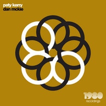 Paty Kerry cover art