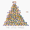 The Little Things (EP) Cover Art