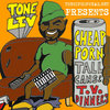 Tone Liv - Cheap Porn, Tall Cans, & T.V. Dinners Cover Art