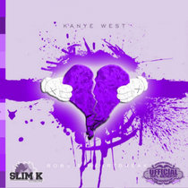 Purple 808s & Heartbreak cover art