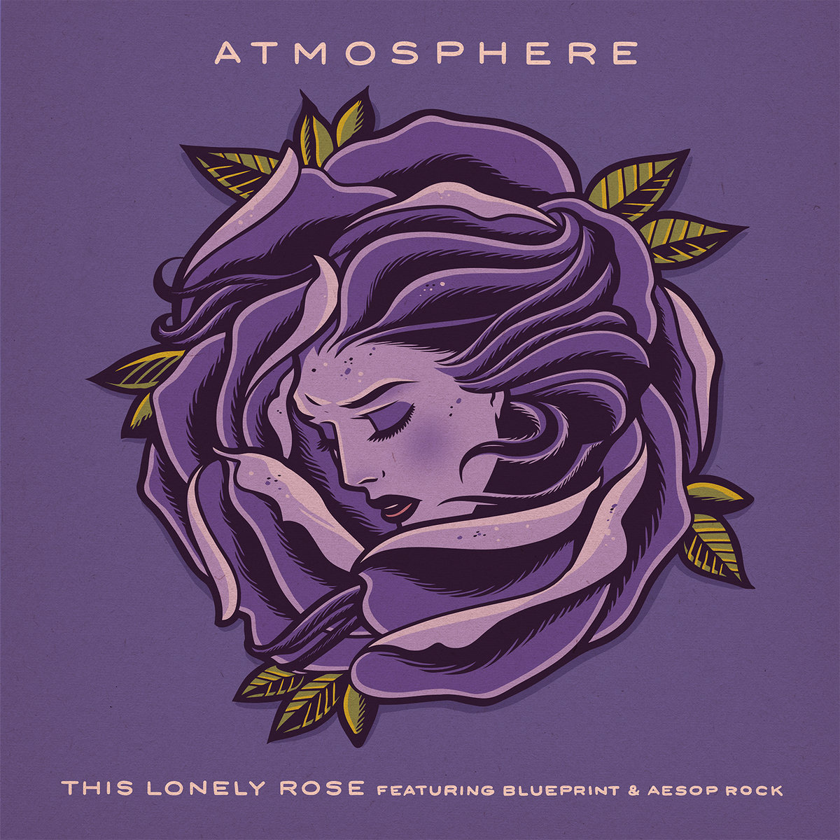 This lonely rose feat blueprint aesop rock atmosphere by atmosphere malvernweather Image collections