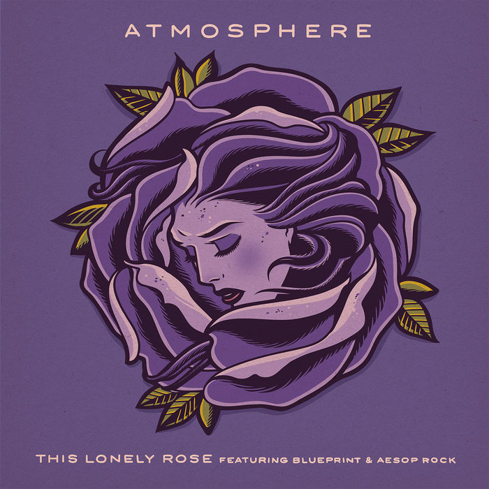 This lonely rose feat blueprint aesop rock atmosphere blueprint aesop rock atmosphere malvernweather Images