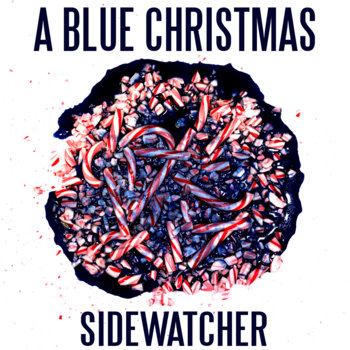 A Blue Christmas by Sidewatcher