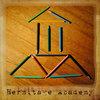 Hermitage Academy Cover Art