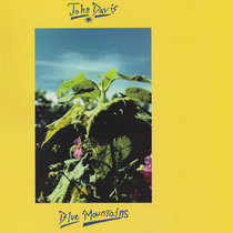 Blue Mountains cover art
