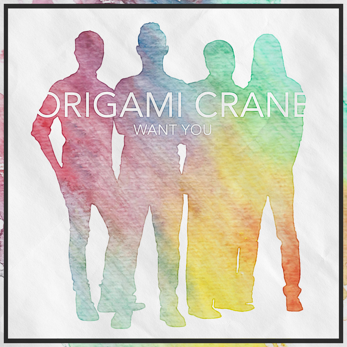Want You by Origami Crane