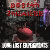 Long Lost Experiments Cover Art