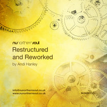 NuNorthern Soul Restructured & Reworked by Andi Hanley cover art