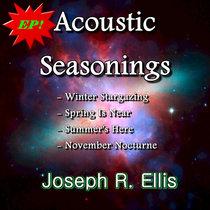 Acoustic Seasonings cover art