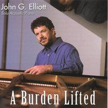 A Burden Lifted cover art