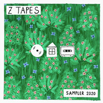 Sampler 2020 cover art