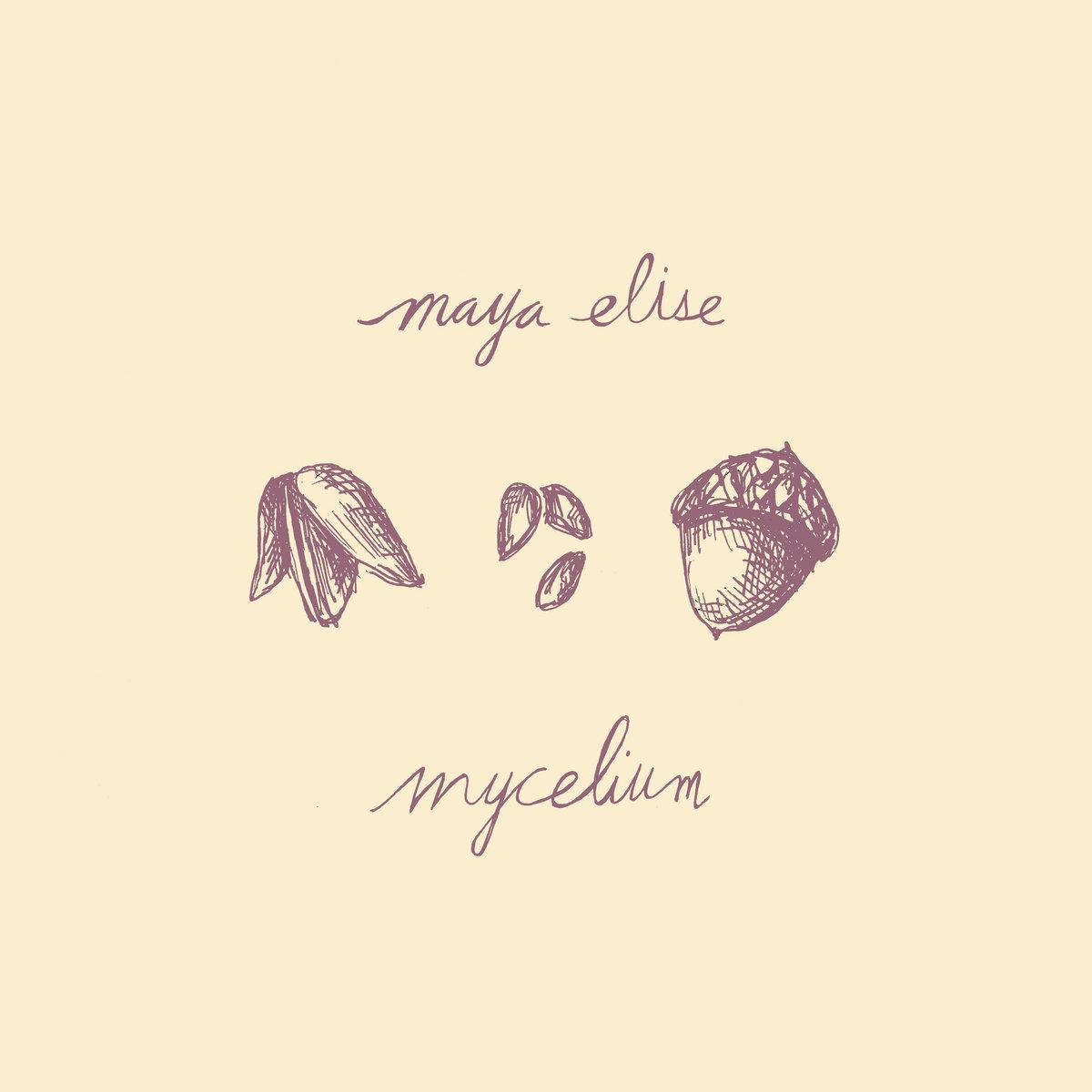 Mycelium by Maya Elise