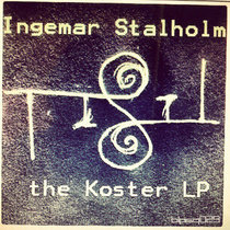 [blpsq029] The Koster LP cover art