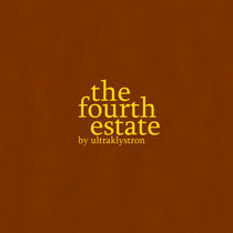 the fourth estate cover art