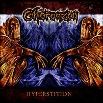 Hyperstition cover art