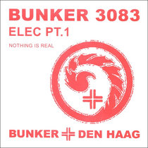 (Bunker 3083) Nothing Is Real cover art