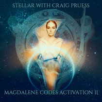 The Magdalene Codes Activation II cover art
