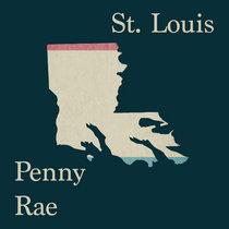 Saint Louis cover art