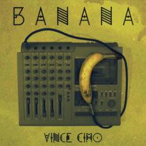 Banana cover art
