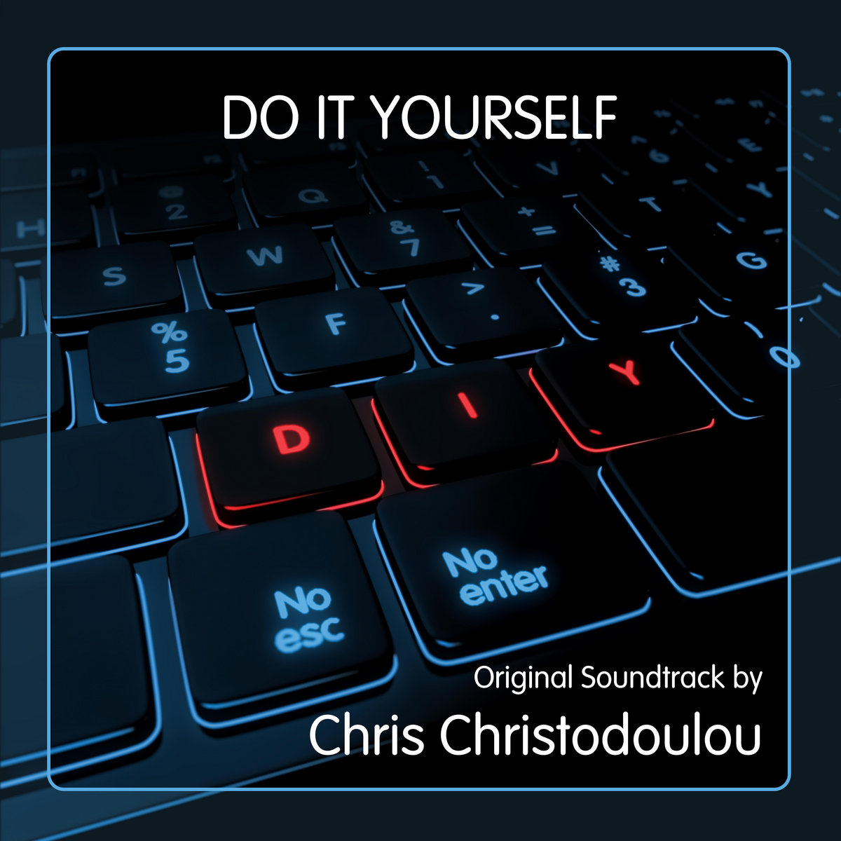 Do it yourself original soundtrack chris christodoulou do it yourself original soundtrack solutioingenieria Image collections