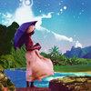 Pursuit Of Paradise Cover Art