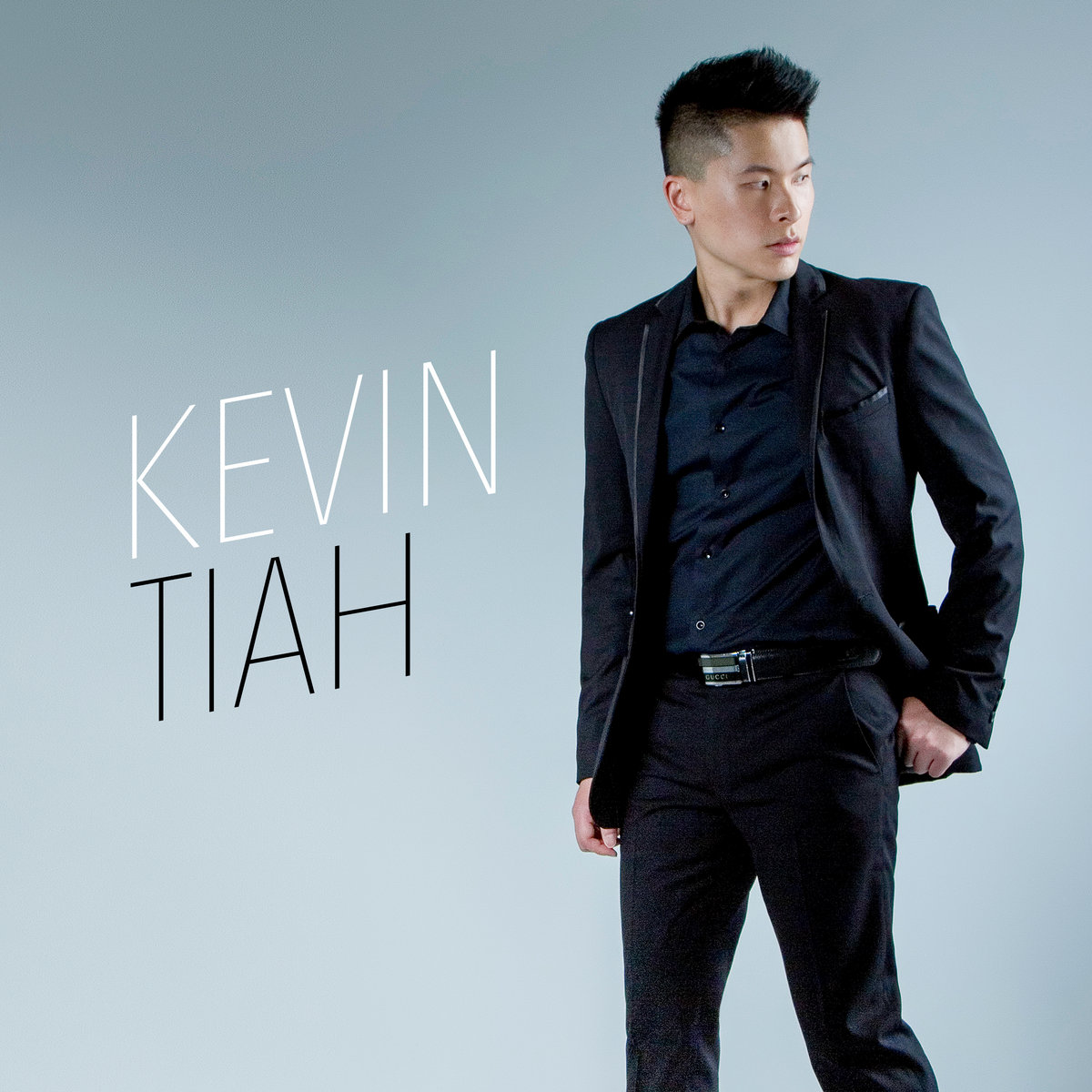 Kevin Tiah - Kevin Tiah (2018)
