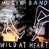 Wild At Heart EP Cover Art