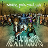 We Are Robots Cover Art
