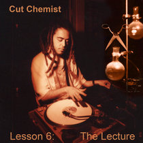 Lesson 6:  The Lecture EP (Remastered) cover art