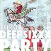 Deepsixxx Party Cover Art