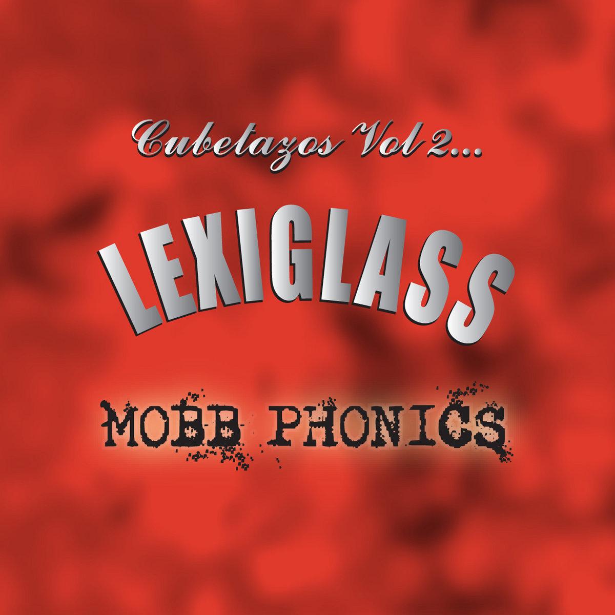 Shook Ones, Part II | Lexiglass