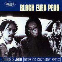 Black Eyed Peas - Joints & Jam (Amerigo Gazaway Remix) cover art