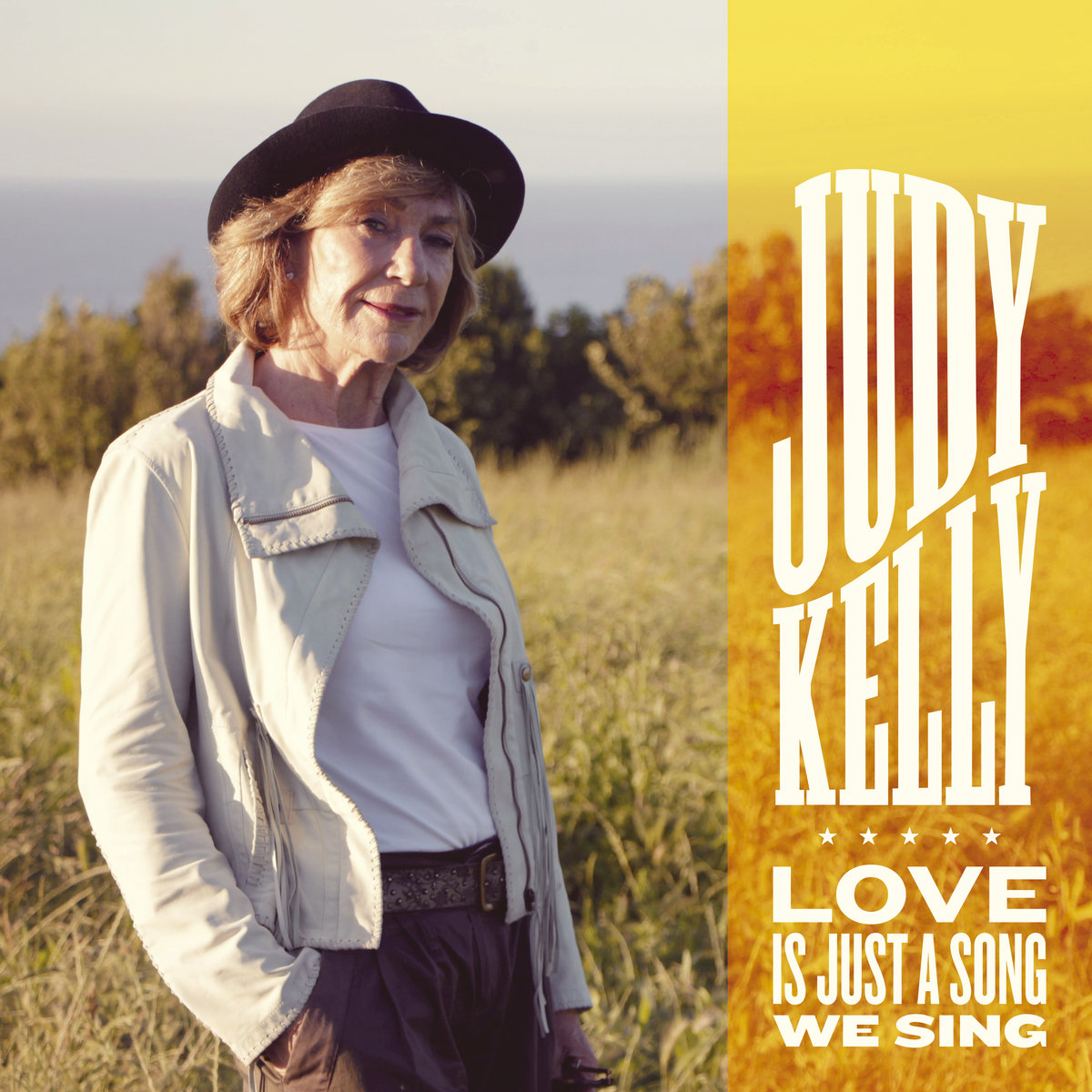 Watch Judy Kelly video