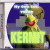 KERMIT Cover Art