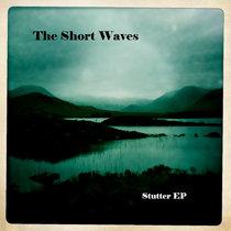 Stutter EP cover art