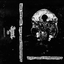 Black Circle Transcendency cover art