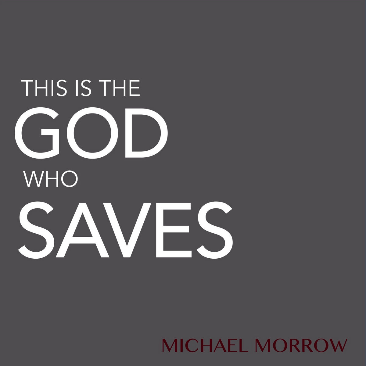 Our god saves mp3