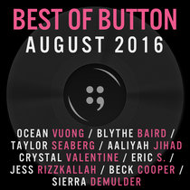 Best of Button August 2016 cover art