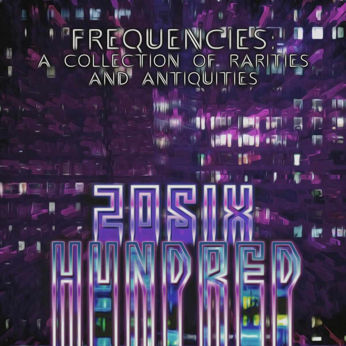 Halloween Resurgence Soundtrack (2012)   20SIX Hundred