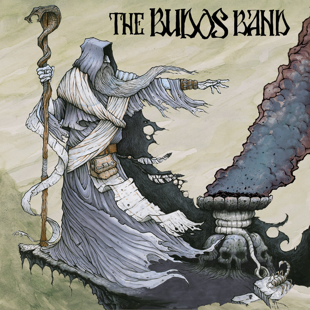 THE BUDOS BAND TORRENT DOWNLOAD