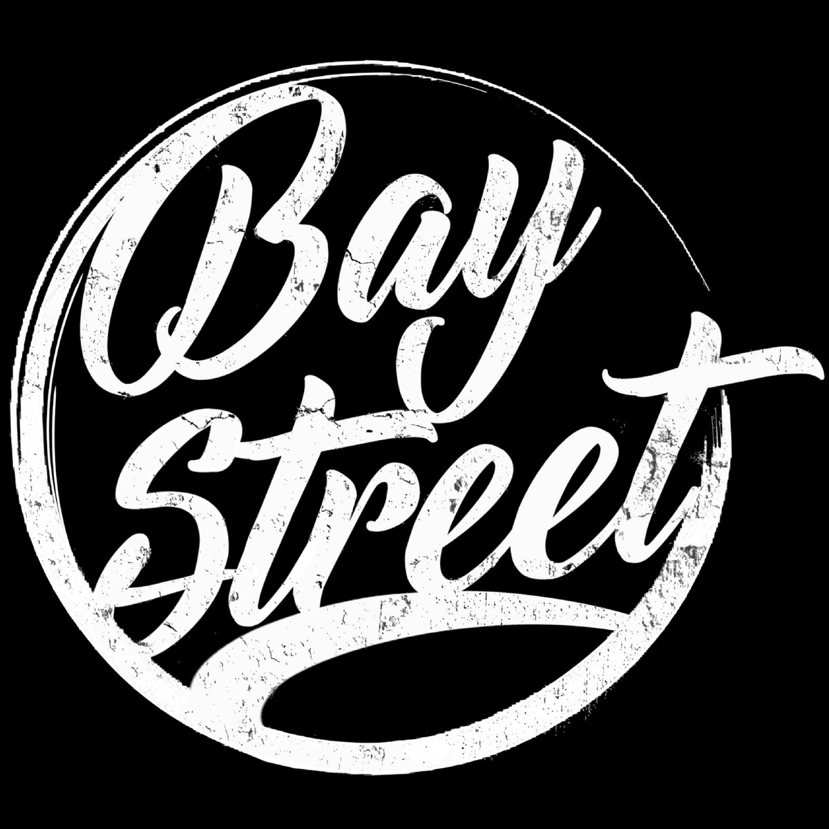 Bay Street - Point Proven [EP] (2019)