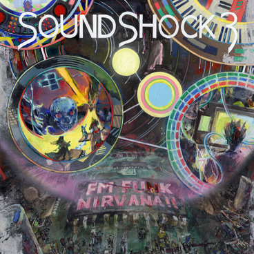 SOUNDSHOCK 3: FM FUNK NIRVANA!! main photo