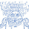 Playboy Manbaby Cover Art