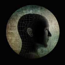 Mind Techno Control EP cover art