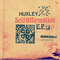 Self Affirmation EP cover art