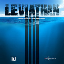 Leviathan P4 cover art