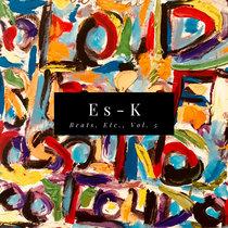Beats, Etc., Vol. 5 cover art